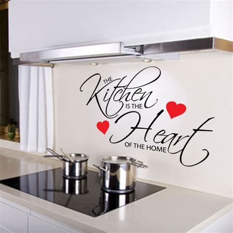 wall stickers for kitchen design 10 op 231 245 es de adesivos decorativos para cozinhas 8887