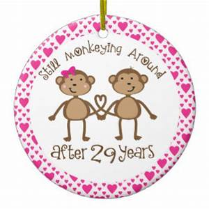 29th wedding anniversary gifts t shirts art posters for 29th wedding anniversary gift