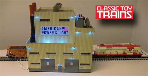 american light and power the menards american power light building classic