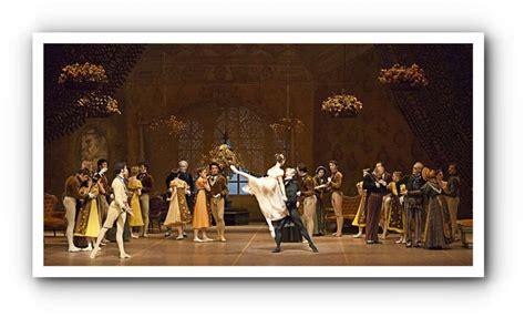 Hamburg Ballett  Bolschoi Onegin