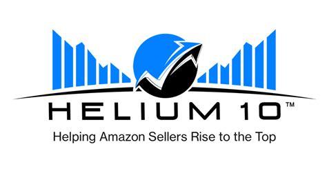 helium helium10 app