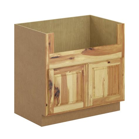 apron sink base cabinet hton bay madison assembled 36x34 5x24 in farmhouse