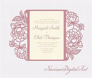 free quinceanera invitations templates пин на доске cameo