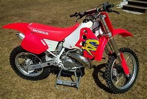 2016 Honda Xl250