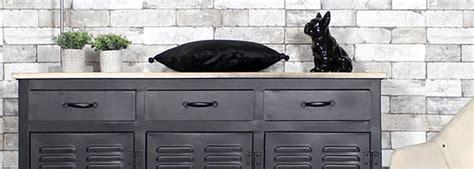 cuisine maison du monde occasion made in meubles meuble industriel bois massif meuble