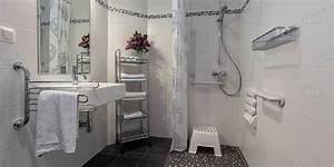 Tv Für Badezimmer : barrierefreies bad richtig planen mit norm ma e zusch sse ~ Markanthonyermac.com Haus und Dekorationen