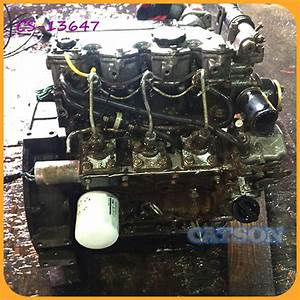 Engine Isuzu 3lb1 - Factory Supplier