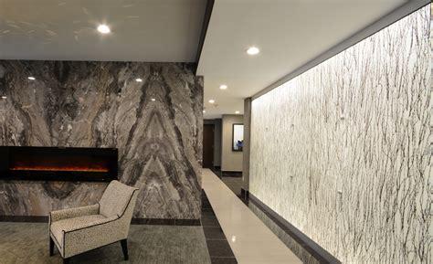 condominium lobby refurb in toronto condominium design