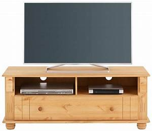 Tv Möbel 120 Cm Breit : home affaire tv lowboard adele breite 120 cm otto ~ Bigdaddyawards.com Haus und Dekorationen