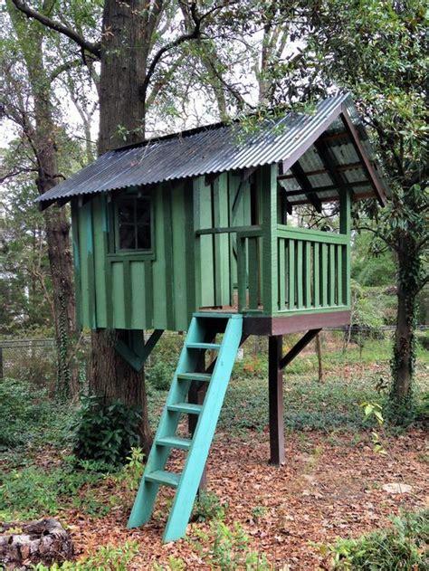 tree houses  kids  beg   build simple
