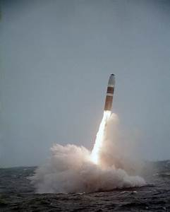 Submarine-launched ballistic missile | Military Wiki ...