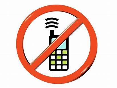 Phone Mobile Cell Services Phones Suspended Silent