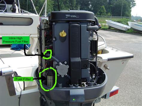 Yamaha Boat Engine Maintenance by Yamaha F115 Won T Maintain Wot Page 1 Iboats Boating