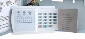 Alarm System Definition
