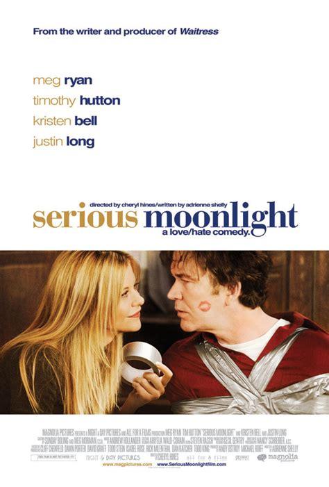 timothy hutton and meg ryan serious moonlight starring timothy hutton and meg ryan