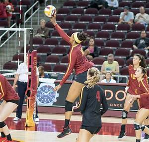 Volleyball falls to Washington State | Daily Trojan