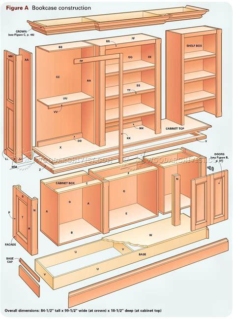 grand bookcase plans grand bookcase plans tlehfsw