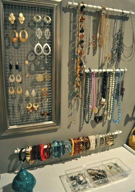 porte bijoux original 30 id 233 es de bricolage facile et