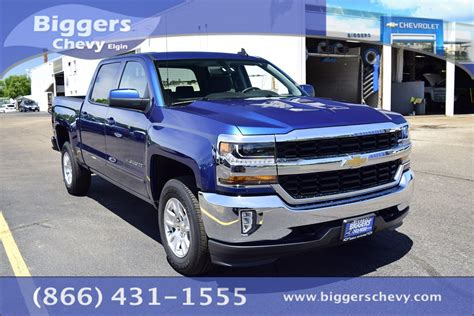 Chevrolet Silverado Lt by New 2018 Chevrolet Silverado 1500 Lt Crew Cab Near
