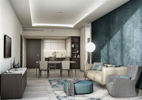 Best Italian Interior Design Projects In Dubai