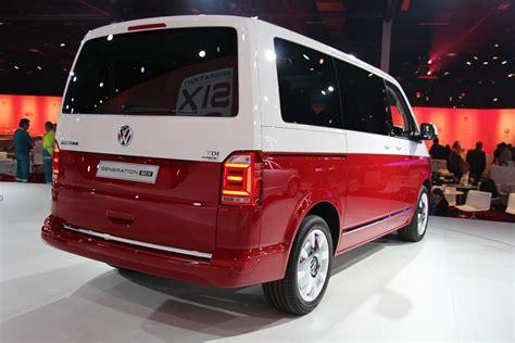 vw t6 facelift neuwagen der woche der neue vw t6