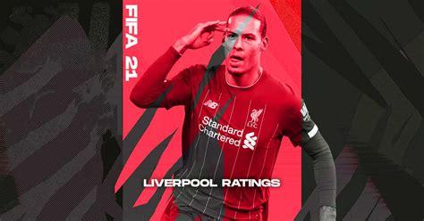 See their stats, skillmoves, celebrations, traits and more. تقييم لاعبي ليفربول في FIFA 21: محمد صلاح،Mane، Van Dijk والمزيد   RealGaming101.me