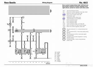 2002 Beetle Door Wiring Diagram