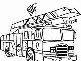 Coloring Truck Fire Lego Gas Station Drawing Printable Getcolorings Trucks Clipartmag sketch template