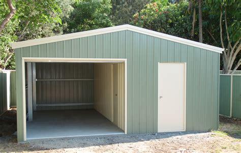 sydney sheds garages garages