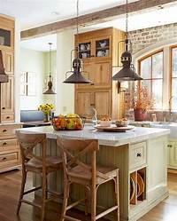 farmhouse kitchen ideas 24 Farmhouse Rustic Small Kitchen Design And Decor Ideas – 24 SPACES