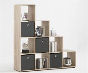 Ikea Möbel Individualisieren : 248 002 eiche s gerau dekor raumteiler regal b cherregal mega 2 raumteiler regale bequem ~ Watch28wear.com Haus und Dekorationen