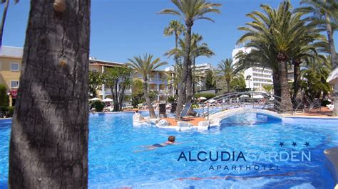 alcudia garden palm beach garden youtube