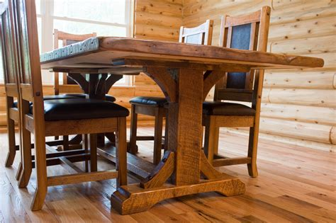 glamorous woodland creek furniture mode  metro farmhouse dining room decorating ideas