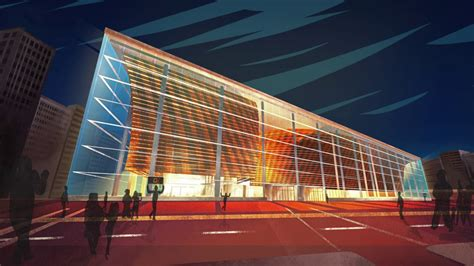 Rocket Mortgage Fieldhouse Cleveland Ohio – Home Sweet ...