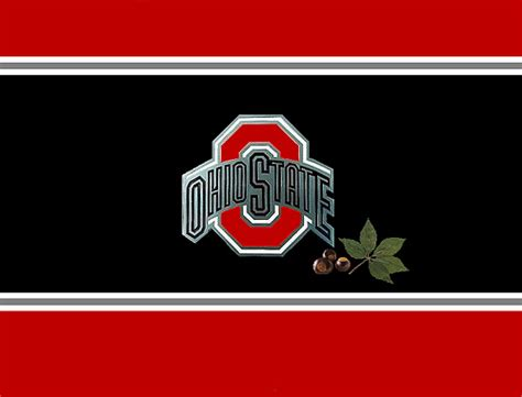 ohio state screen wallpaper wallpapersafari