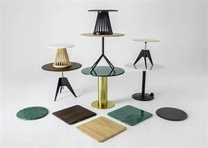 Tacker Für Holz : designer b rom bel und leuchten die neue kollektion von ~ Lizthompson.info Haus und Dekorationen