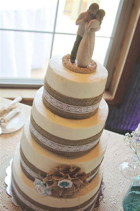 Burlap And Lace Wedding Ideas The I Do Moment The I Do