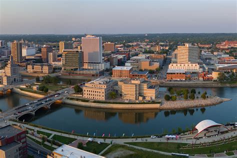 Cedar Rapids by Why Cedar Rapids Ia Is Among The Top 100 Best Places To