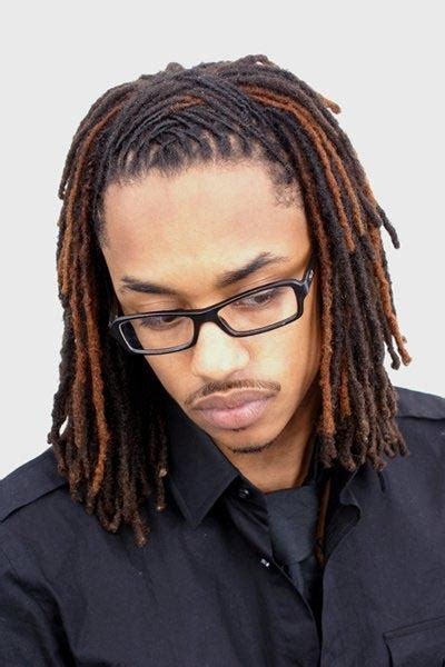 Cool Dreads Hairstyles by 8 Cool Dread Hairstyles For Black