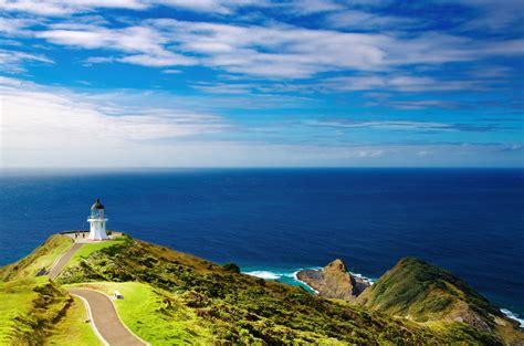 Cape Landforms