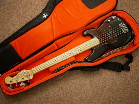 the new gator transit series bass gig bag reunion blues rbx talkbass