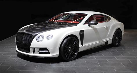mansory bentley continental gt modcarmag