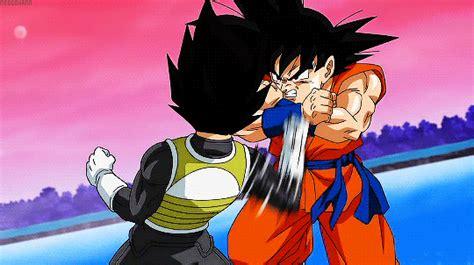 Z Goku At Anime Id 166182 Goku Gif Id 33209 Gif Abyss