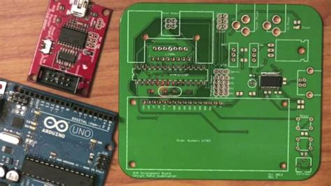 Pcb Design & Gerber Files For Your Circuit Design