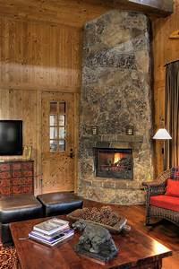Fabulous Stone Fireplaces decorating ideas