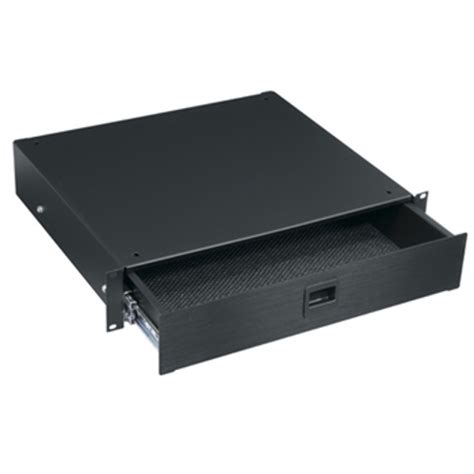 mid atlantic rack middle atlantic products d2 2 space rack drawer compass