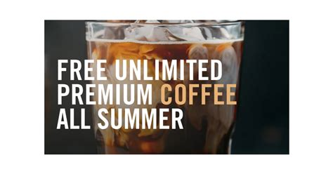 Click get offer on any of these deals to be directed to the mypanera page, where you can sign up to receive. FREE Coffee All Summer Long at Panera Bread - Freebies And More