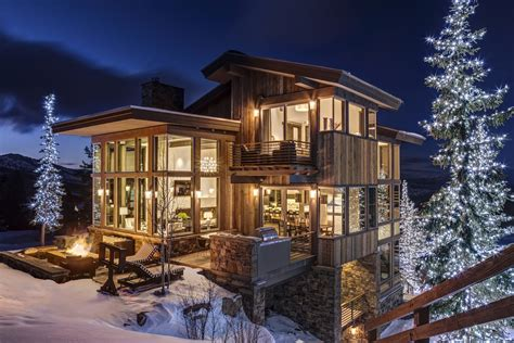 luxury park city real estate cmfh real estate team