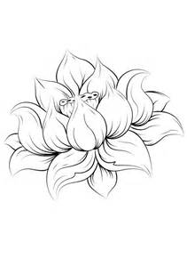 Les 25 Meilleures Id Es Concernant Dessins De Fleurs De