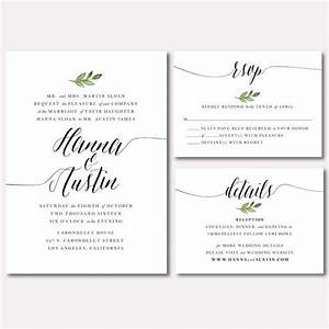 this listing is for a printable wedding invitation in a With free wedding invitations ready to print